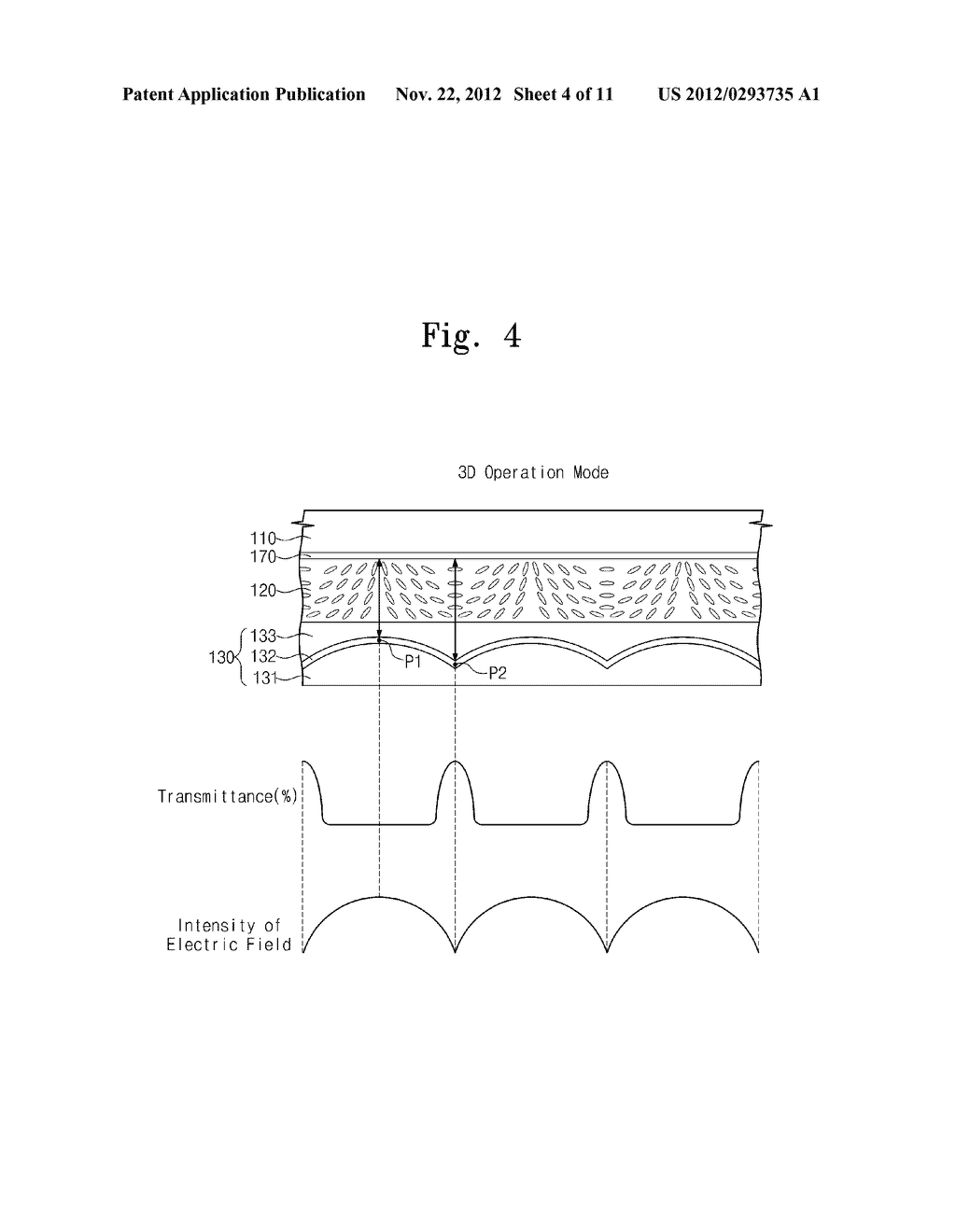 DISPLAY DEVICES AND METHODS OF MANUFACTURING THE SAME - diagram, schematic, and image 05