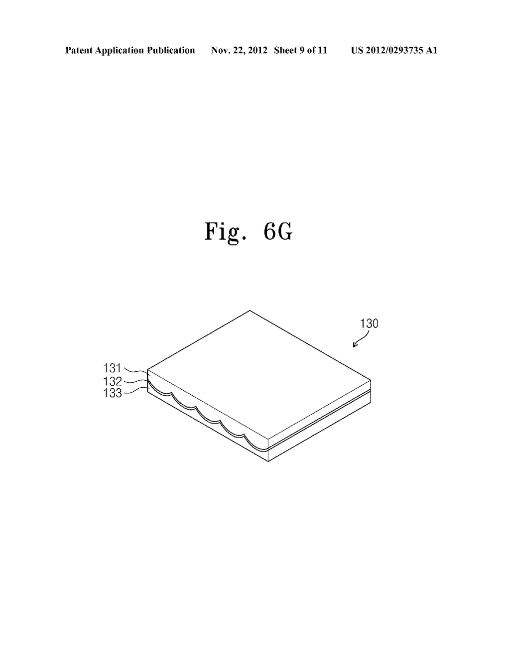 DISPLAY DEVICES AND METHODS OF MANUFACTURING THE SAME - diagram, schematic, and image 10