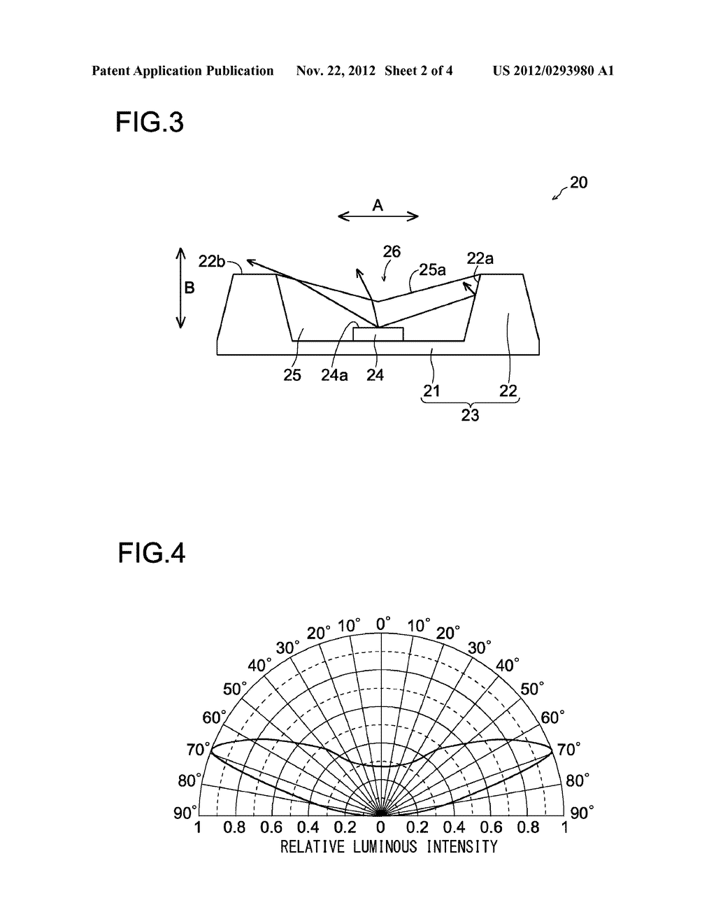 LIGHT-EMITTING UNIT, BACKLIGHT DEVICE AND DISPLAY APPARATUS - diagram, schematic, and image 03