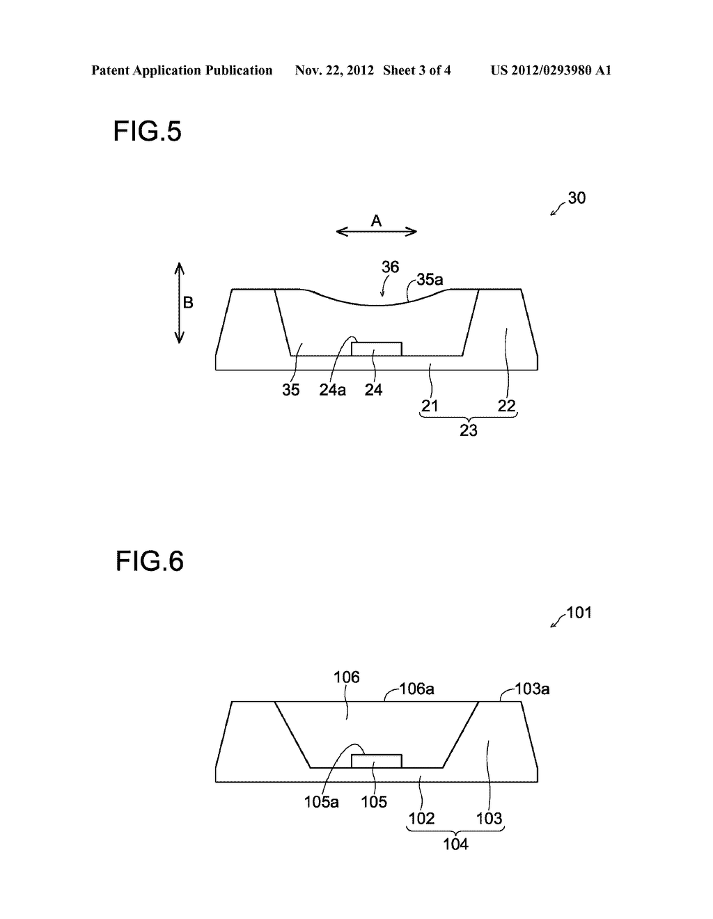 LIGHT-EMITTING UNIT, BACKLIGHT DEVICE AND DISPLAY APPARATUS - diagram, schematic, and image 04