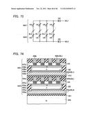 PHASE-CHANGE MEMORY DEVICE diagram and image