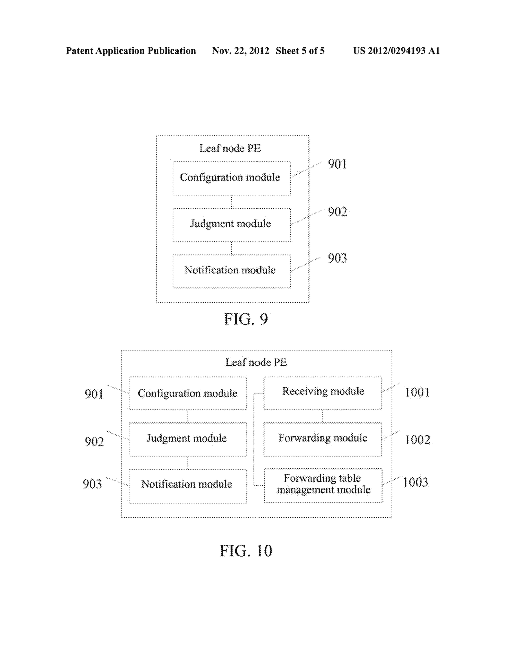 Method and System for Increasing Forwarding Efficiency of Virtual Private     LAN Service Network - diagram, schematic, and image 06
