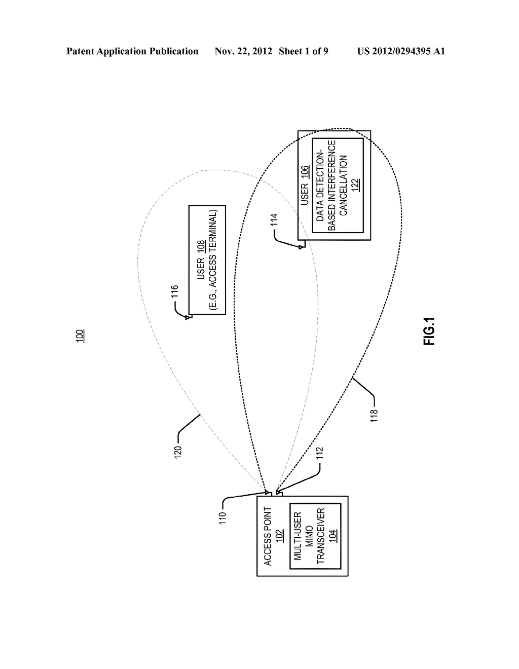 CANCELLING INTERFERENCE BY DETERMINING MODULATION AND CODING INFORMATION     EMBEDDED IN A RECEIVED SPATIAL STREAM - diagram, schematic, and image 02