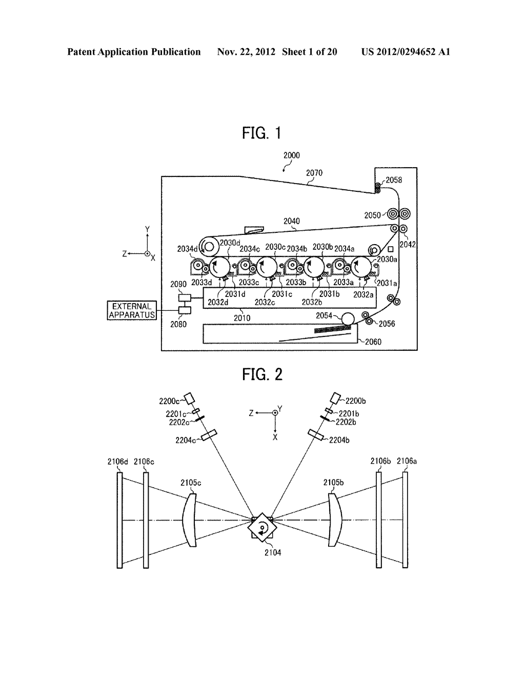 SURFACE EMITTING LASER DIODE, OPTICAL SCANNING APPARATUS AND IMAGE FORMING     APPARATUS - diagram, schematic, and image 02