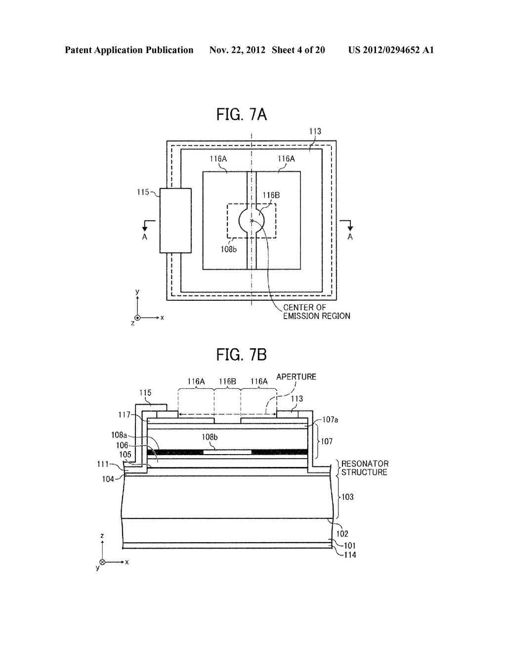 SURFACE EMITTING LASER DIODE, OPTICAL SCANNING APPARATUS AND IMAGE FORMING     APPARATUS - diagram, schematic, and image 05