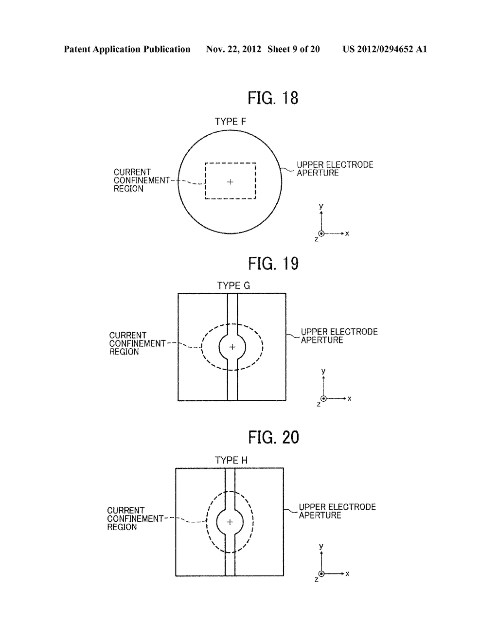 SURFACE EMITTING LASER DIODE, OPTICAL SCANNING APPARATUS AND IMAGE FORMING     APPARATUS - diagram, schematic, and image 10