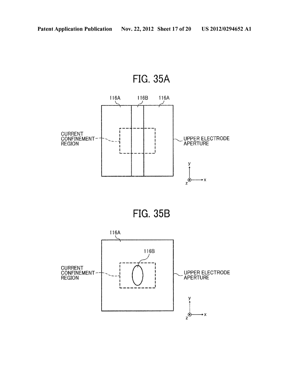 SURFACE EMITTING LASER DIODE, OPTICAL SCANNING APPARATUS AND IMAGE FORMING     APPARATUS - diagram, schematic, and image 18