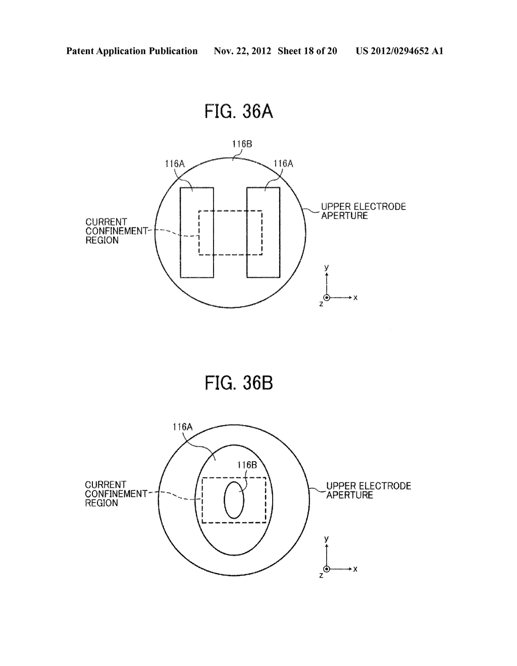 SURFACE EMITTING LASER DIODE, OPTICAL SCANNING APPARATUS AND IMAGE FORMING     APPARATUS - diagram, schematic, and image 19