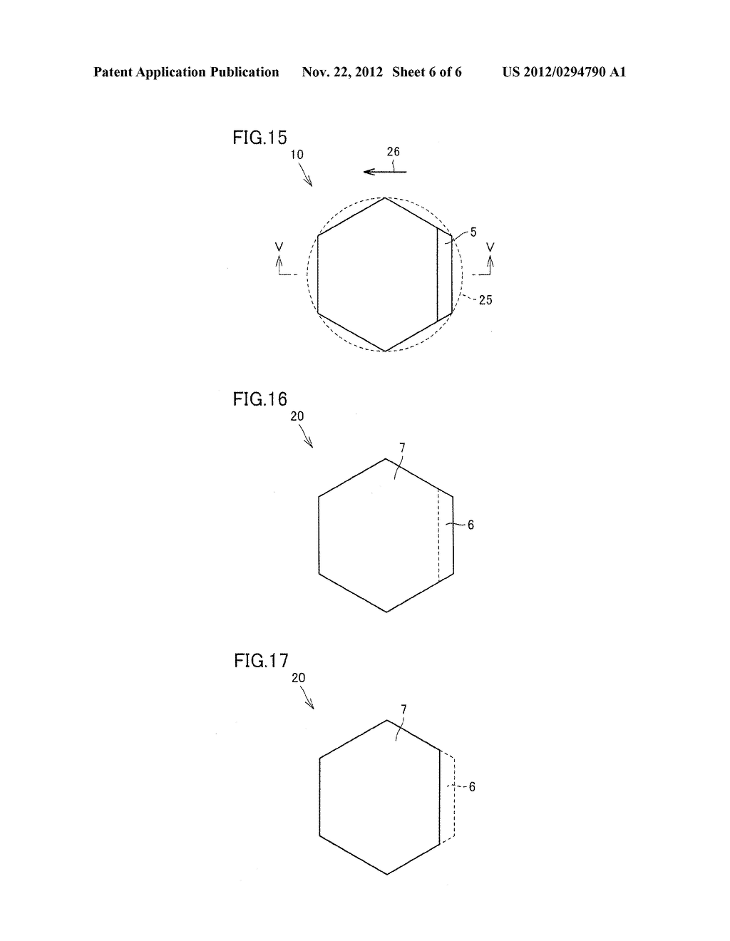 SILICON CARBIDE SUBSTRATE, SILICON CARBIDE INGOT, AND METHODS FOR     MANUFACTURING SILICON CARBIDE SUBSTRATE AND SILICON CARBIDE INGOT - diagram, schematic, and image 07