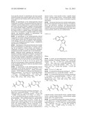 TOLL-LIKE RECEPTOR-7 AND -8 MODULATORY 1H IMIDAZOQUINOLINE DERIVED     COMPOUNDS diagram and image