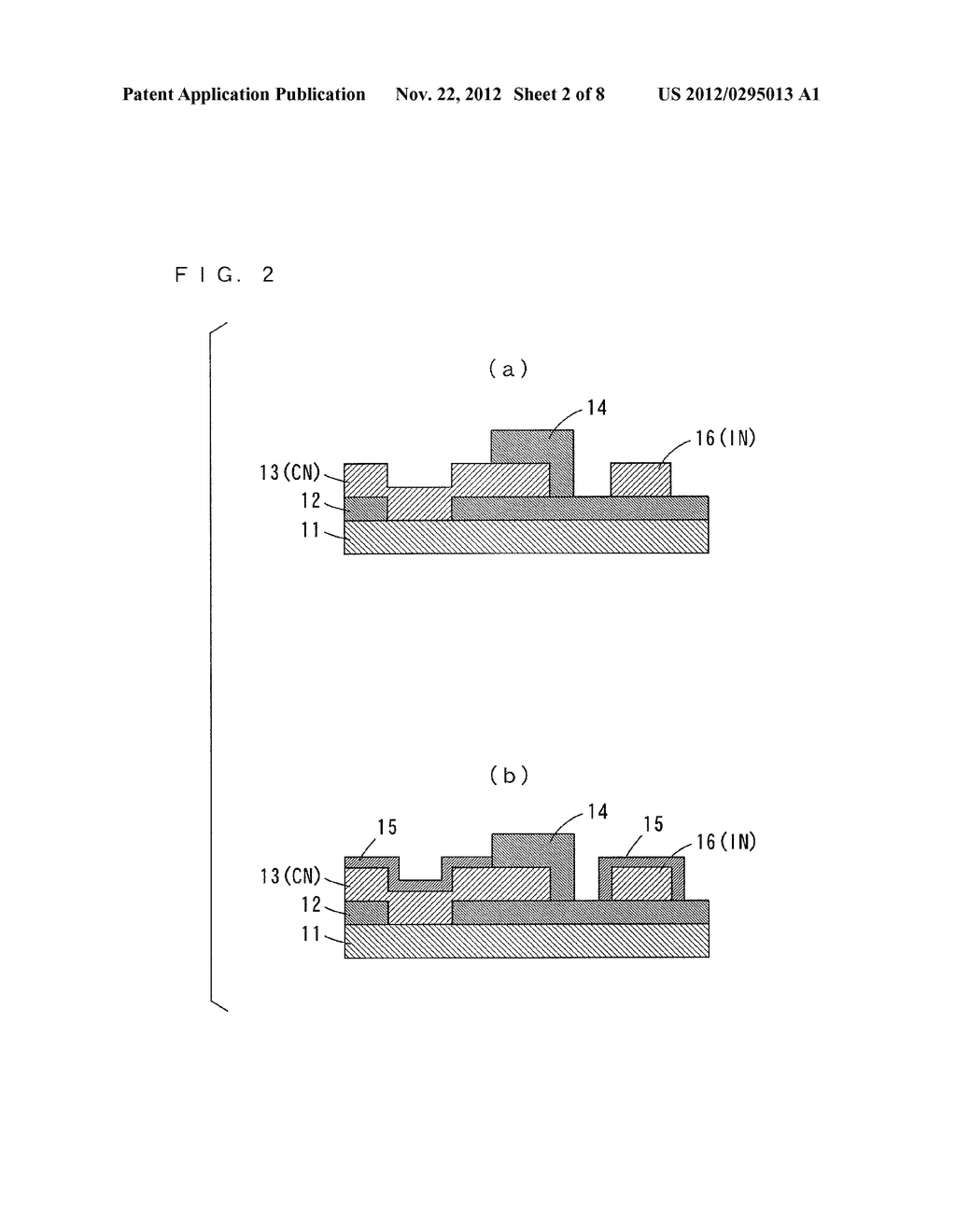 ELECTROLESS PLATING APPARATUS, METHOD OF ELECTROLESS PLATING, AND     MANUFACTURING METHOD OF PRINTED CIRCUIT BOARD - diagram, schematic, and image 03