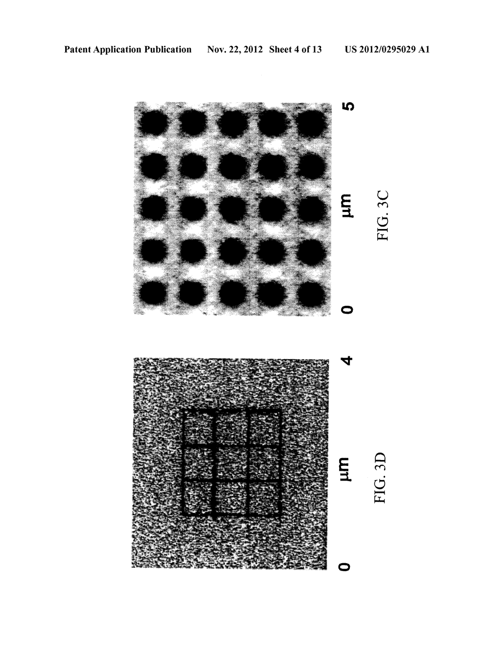 METHODS UTILIZING SCANNING PROBE MICROSCOPE TIPS AND PRODUCTS THEREFOR OR     PRODUCED THEREBY - diagram, schematic, and image 05