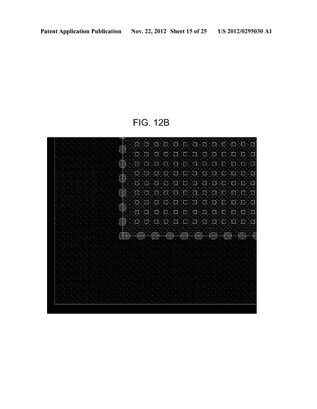 HIGH DENSITY, HARD TIP ARRAYS - diagram, schematic, and image 16