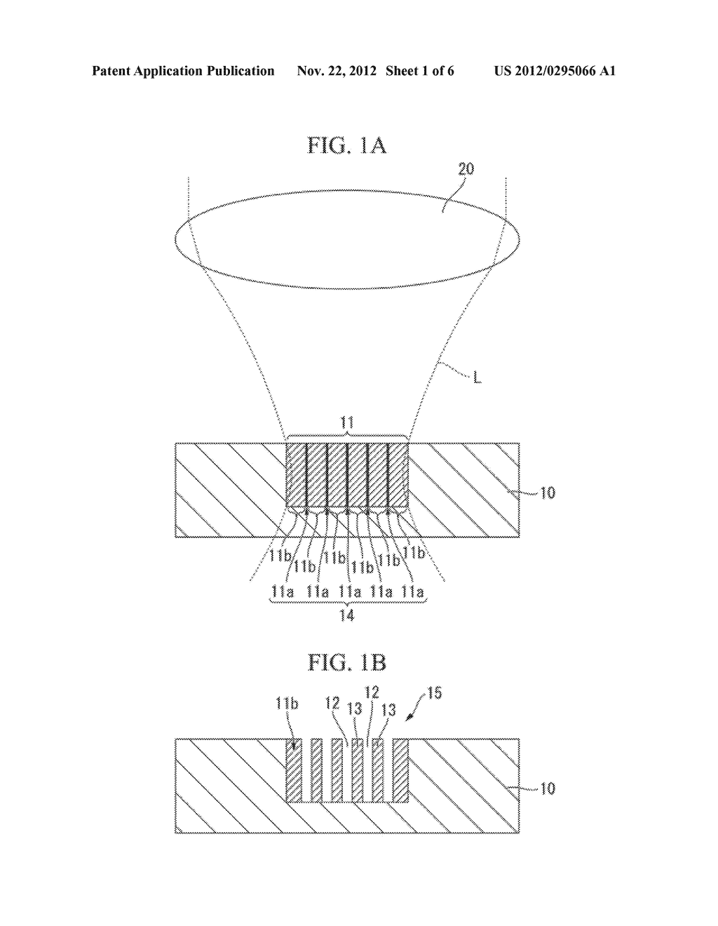SURFACE NANOSTRUCTURE FORMING METHOD AND BASE HAVING SURFACE NANOSTRUCTURE - diagram, schematic, and image 02