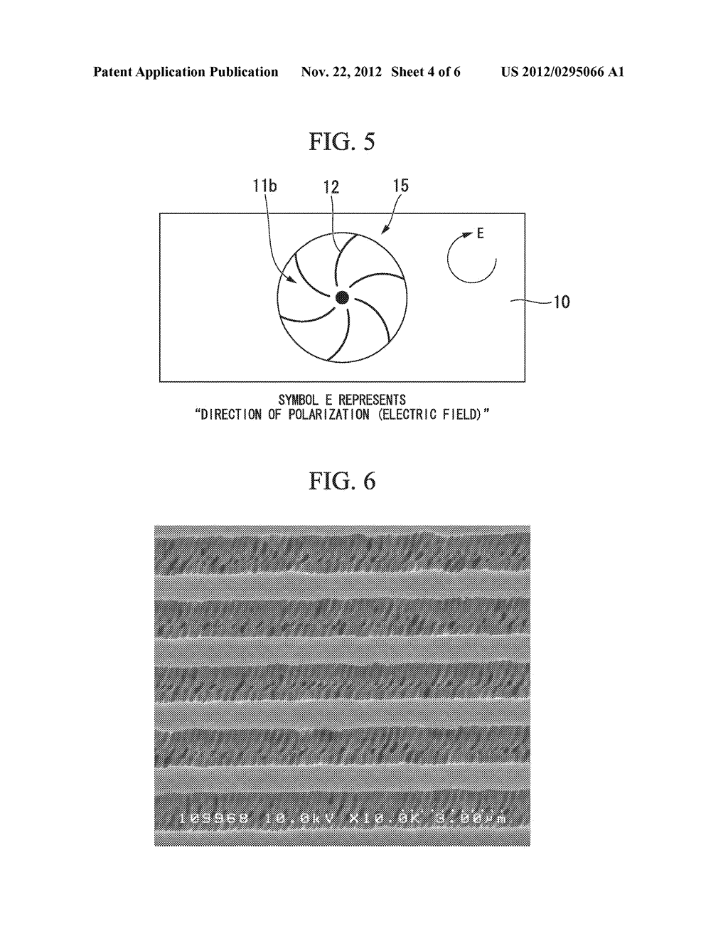 SURFACE NANOSTRUCTURE FORMING METHOD AND BASE HAVING SURFACE NANOSTRUCTURE - diagram, schematic, and image 05