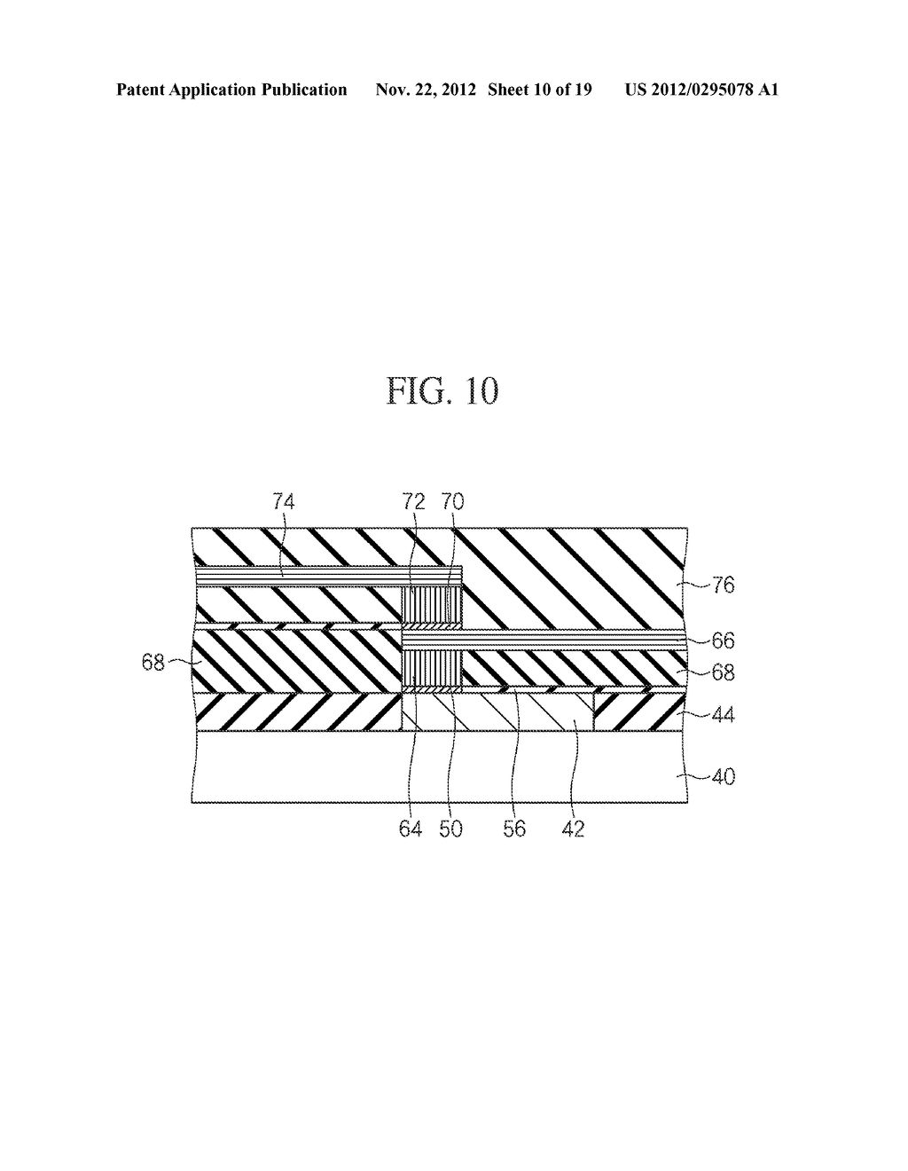 SHEET STRUCTURE, SEMICONDUCTOR DEVICE AND METHOD OF GROWING CARBON     STRUCTURE - diagram, schematic, and image 11