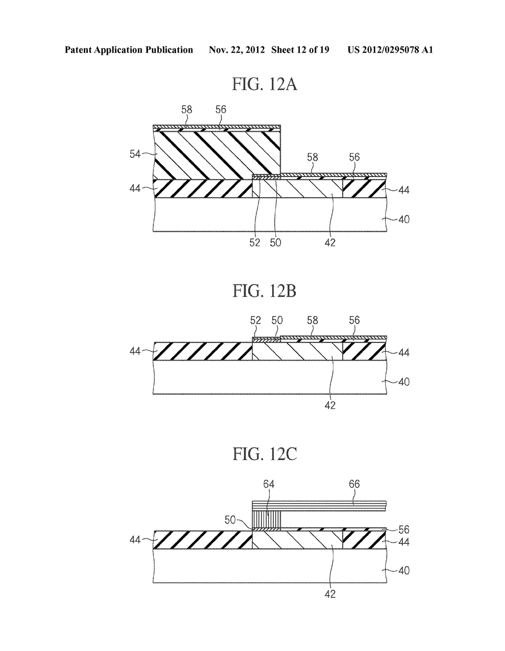 SHEET STRUCTURE, SEMICONDUCTOR DEVICE AND METHOD OF GROWING CARBON     STRUCTURE - diagram, schematic, and image 13