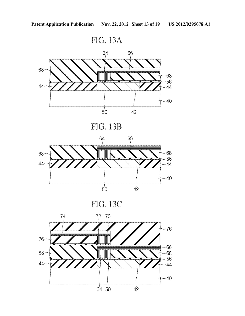 SHEET STRUCTURE, SEMICONDUCTOR DEVICE AND METHOD OF GROWING CARBON     STRUCTURE - diagram, schematic, and image 14