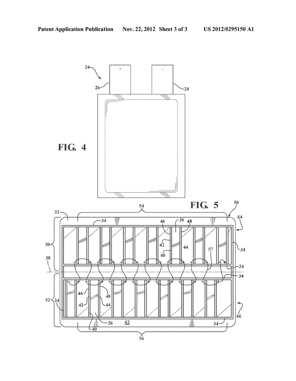 BATTERY MODULE AND METHOD OF MANUFACTURING THE SAME - diagram, schematic, and image 04