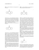 CYCLOPROPENONES AND THE PHOTOCHEMICAL GENERATION OF CYCLIC ALKYNES     THEREFROM diagram and image