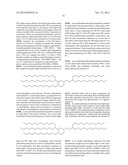 Novel Lipids and Compositions for Intracellular Delivery of Biologically     Active Compounds diagram and image