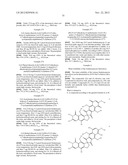 FREDERICAMYCIN DERIVATIVES diagram and image