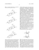 Synthesis And Use Of Glycoside Pro-Drug Analogs diagram and image