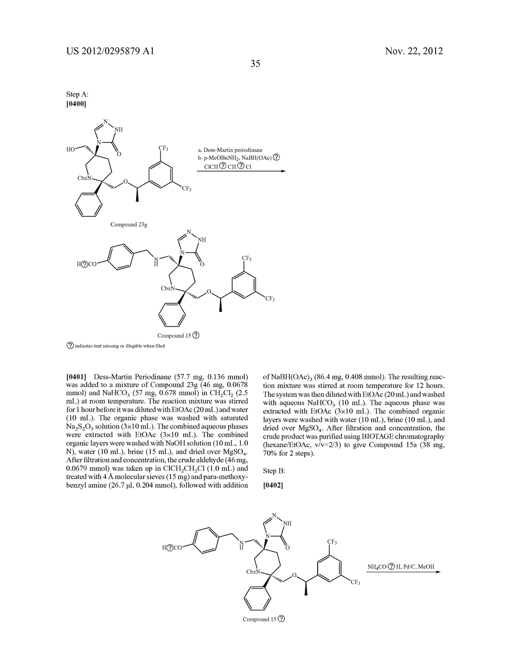 NK1 Antagonists - diagram, schematic, and image 36