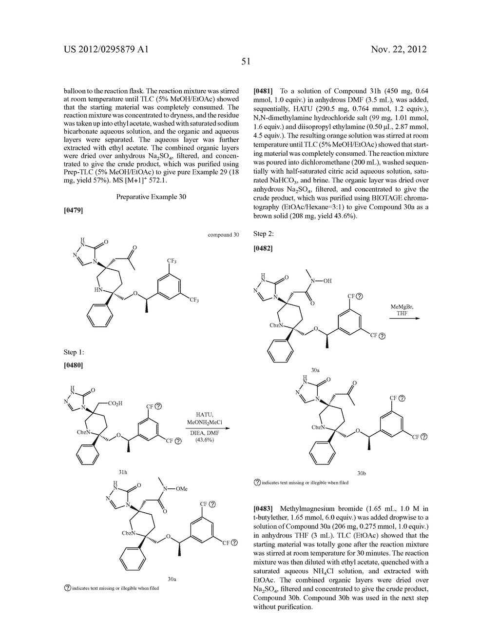 NK1 Antagonists - diagram, schematic, and image 52