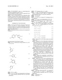 NOVEL SUBSTITUTED BICYCLIC TRIAZOLE DERIVATIVES AS GAMMA SECRETASE     MODULATORS diagram and image