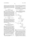 Hetaryl-[1,8]naphthyridine derivatives diagram and image