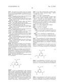 Novel Compounds and Compositions for Treatment of Breathing Control     Disorders or Diseases diagram and image