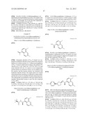 CYCLOALKYLAMINE DERIVATIVES diagram and image