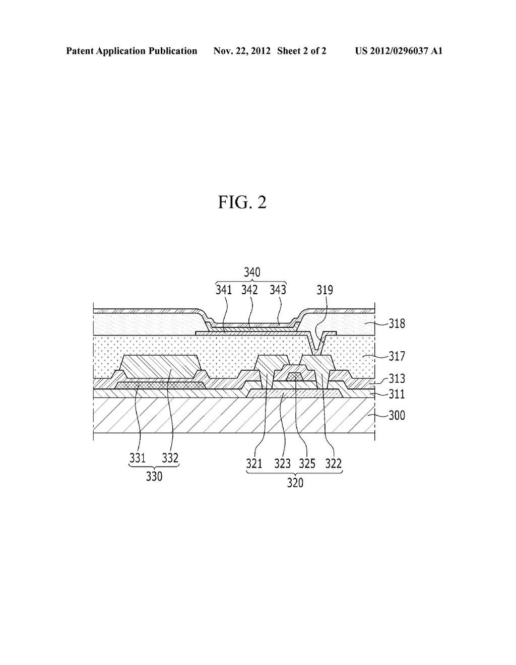 POLYAMIDE BLOCK COPOLYMER, ARTICLE INCLUDING SAME, AND DISPLAY DEVICE     INCLUDING THE ARTICLE - diagram, schematic, and image 03