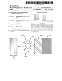 DELIVERY OF COATED HYDROPHOBIC ACTIVE AGENT PARTICLES diagram and image