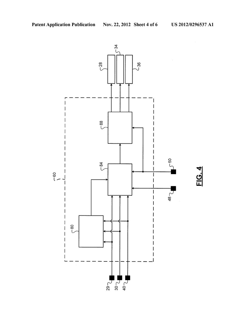 SYSTEM AND METHOD FOR DECREASING ACCELERATION DISTURBANCE DURING     TRANSMISSION UPSHIFTS - diagram, schematic, and image 05