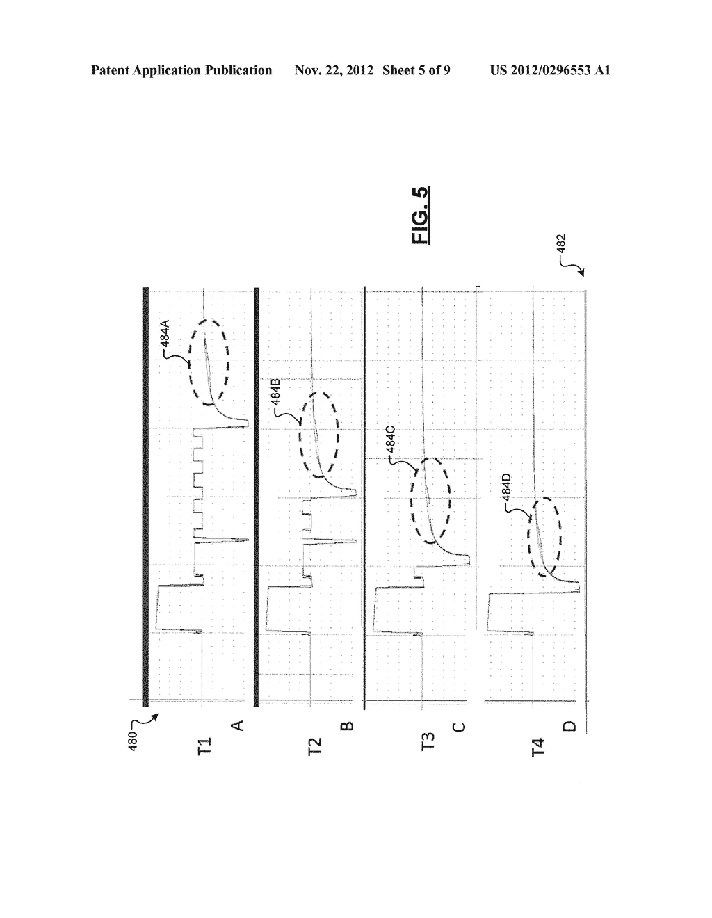 SYSTEM AND METHOD FOR DETECTING A STUCK FUEL INJECTOR - diagram, schematic, and image 06