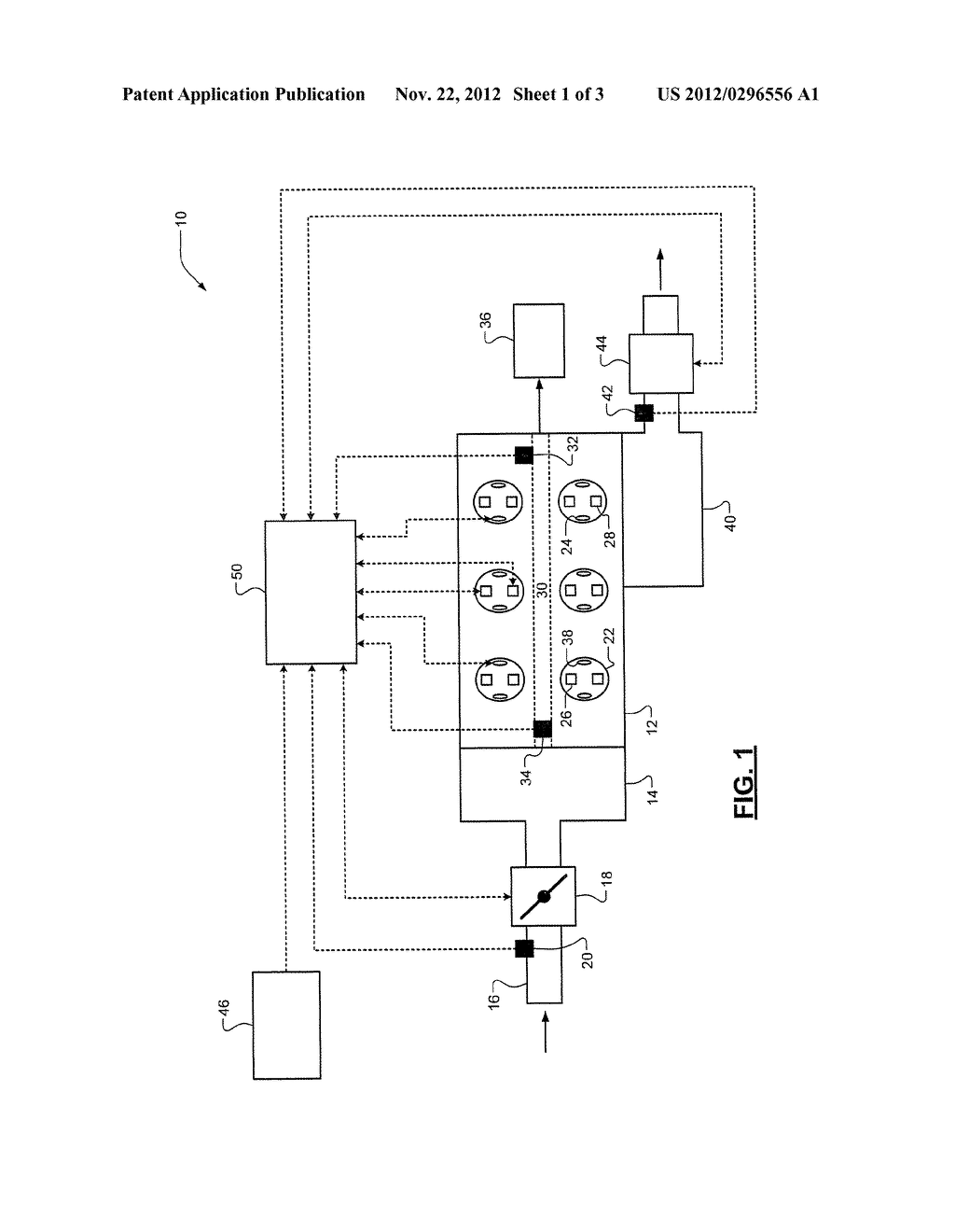 SYSTEM AND METHOD FOR CONTROLLING INTAKE VALVE TIMING IN HOMOGENEOUS     CHARGE COMPRESSION IGNITION ENGINES - diagram, schematic, and image 02