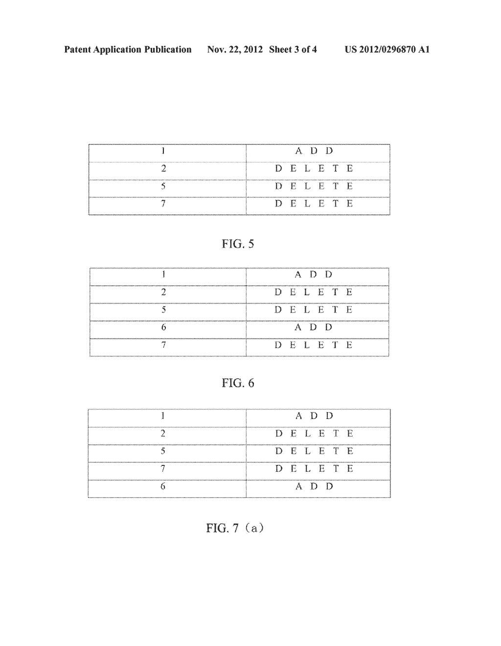 Method for Finding, Updating and Synchronizing Modified Record Item and     Data Synchronizing Device - diagram, schematic, and image 04