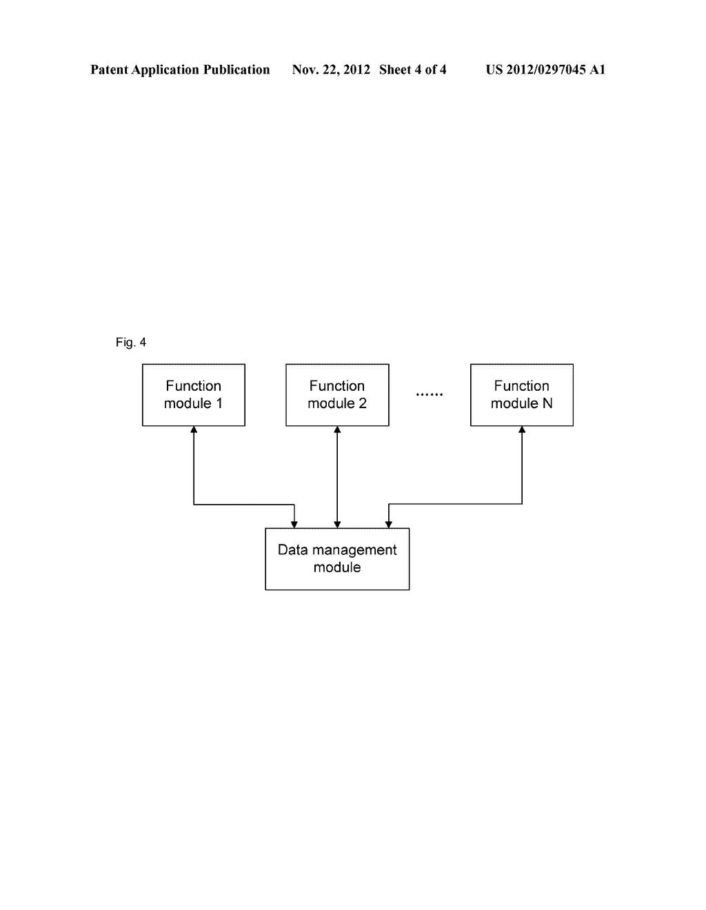 Method and device for recording data of terminal - diagram, schematic, and image 05