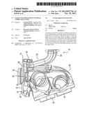 Exhaust Manifold for an Internal Combustion Engine diagram and image