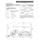 METHOD AND EQUIPMENT FOR SERVICING COOLING SYSTEMS IN VEHICLES diagram and image