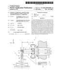 MOMENT CALIBRATING APPARATUS FOR MULTI-COMPONENT FORCE GAUGE AND METHOD OF     MOMENT CALIBRATION diagram and image