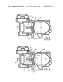 AIR INTAKE PORTING FOR A TWO STROKE ENGINE diagram and image