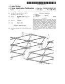Matrix basalt reinforcement members for concrete diagram and image