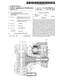 ACTUATION UNIT FOR AN ELECTROMECHANICALLY ACTUATED DISK BRAKE diagram and image