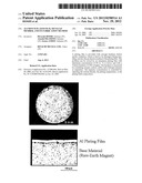 ALUMINUM PLATED FILM, METALLIC MEMBER, AND ITS FABRICATION METHOD diagram and image