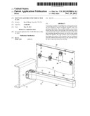 Mounting Assembly for Vehicle Mud Flaps diagram and image