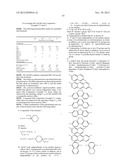 POLYMERIZABLE COMPOUNDS AND LIQUID CRYSTAL MEDIA diagram and image