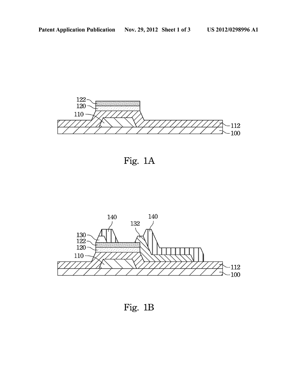 Thin Film Transistor and Method for Manufacturing the Same - diagram, schematic, and image 02